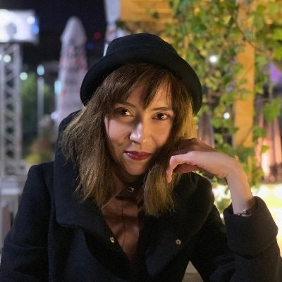 Madalina Taina