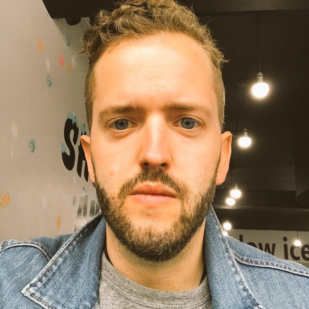Matt Bahr