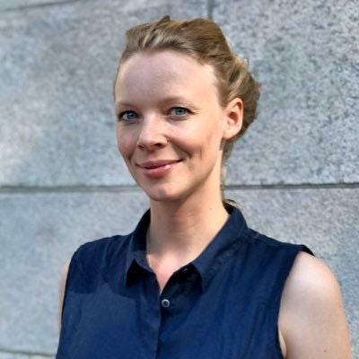 Elize Bosker