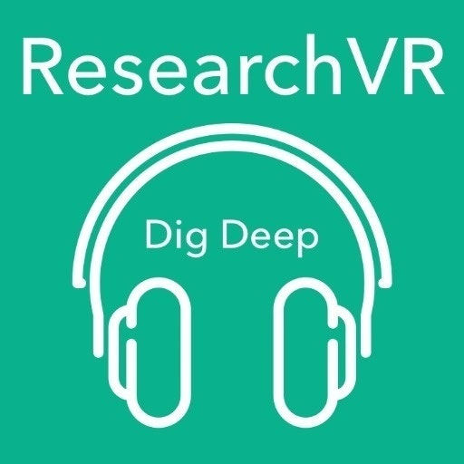 ResearchVR Podcast