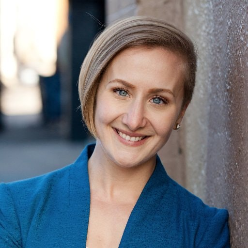 Kayleigh Karutis
