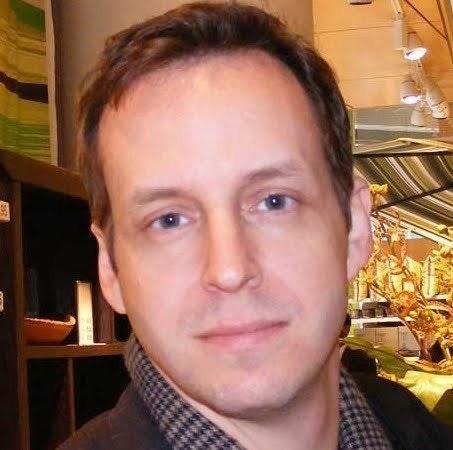 Chris Van Noy