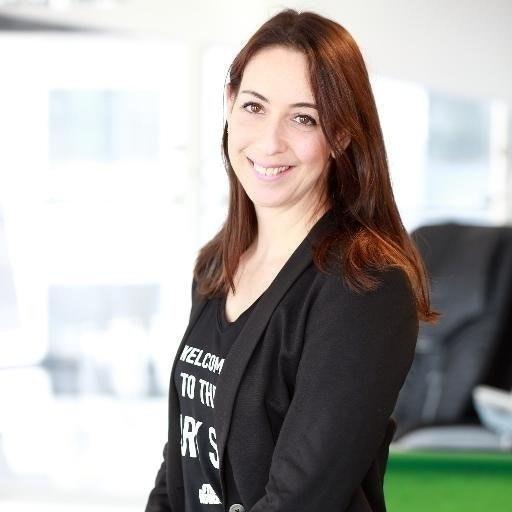 Maya Sagi Grossman