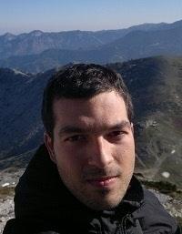 Leonidas Apostolidis