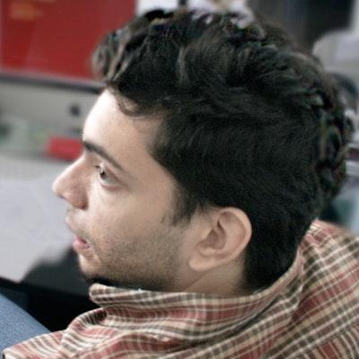 Mohanad Yajouri