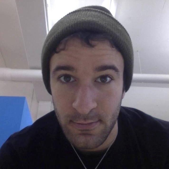 Jordan Feldstein
