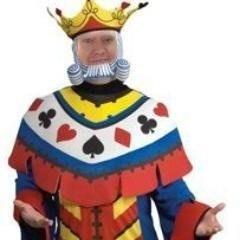 Nat King Troll