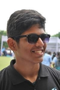 Dhruv Vikram Krishna