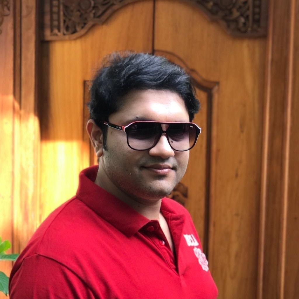 Resham Sanghvi