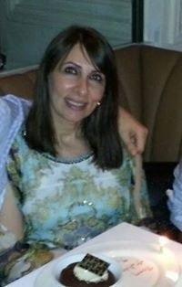Muna Barhoush Fakhoury
