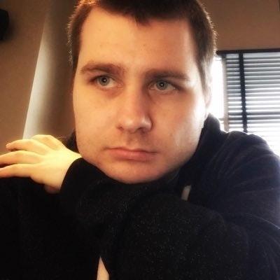 Seth Drebitko