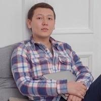 Nurzhan Ospanov