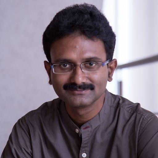 Sripathy Ramesh