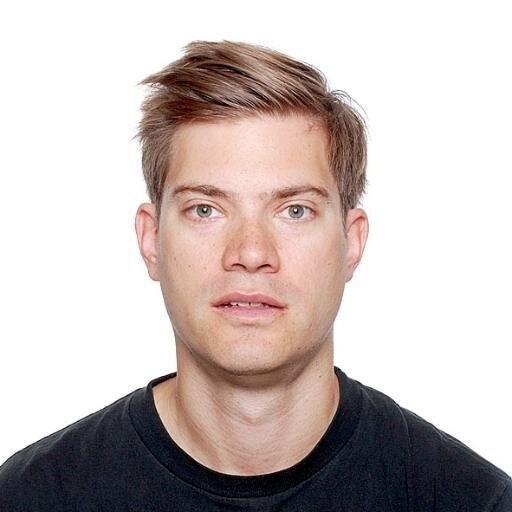 Ian Robbins