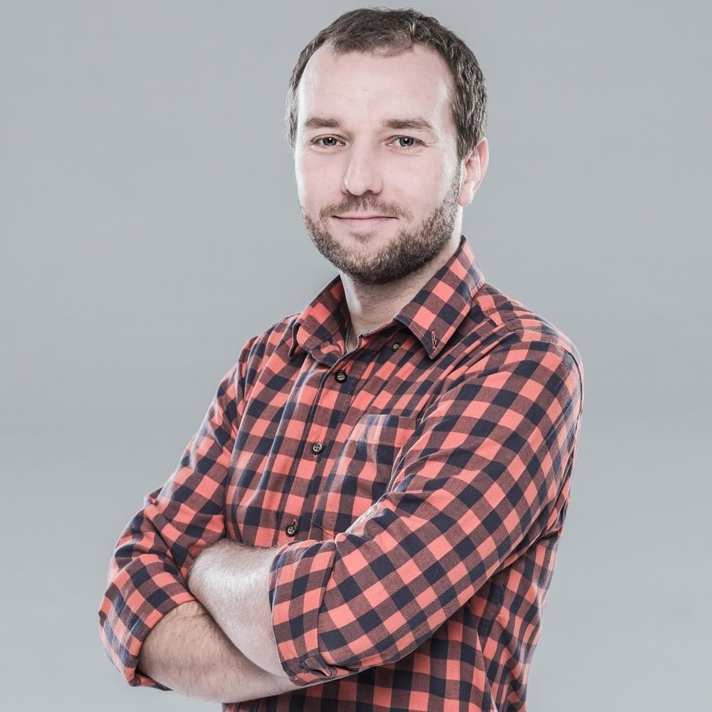 Michał Ostruszka