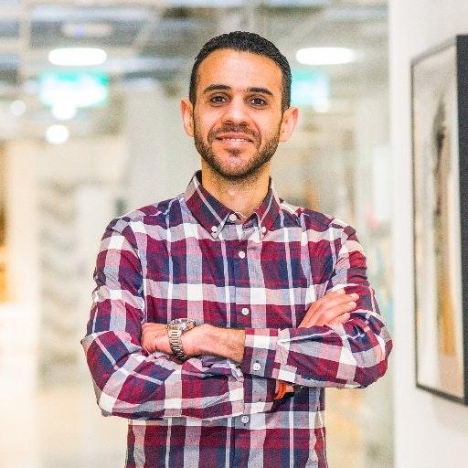 Ahmed El-Sharkasy