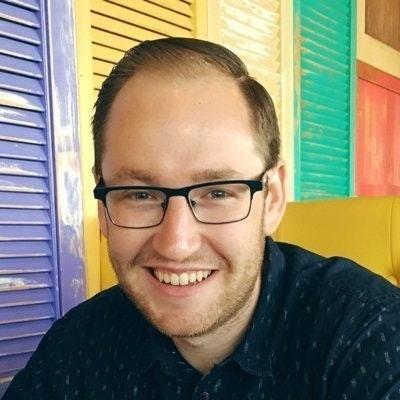 Sam Jarman