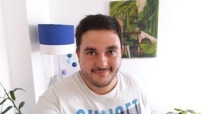 Nouhad Hamam
