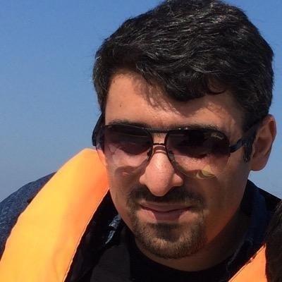 Mostafa Lameei