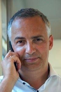 Stefan Baxter
