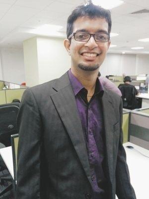 Ashwin Bharathwaj