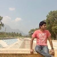 Ajay Kumar Sundaramurthy