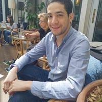 Mehdi Ayouche