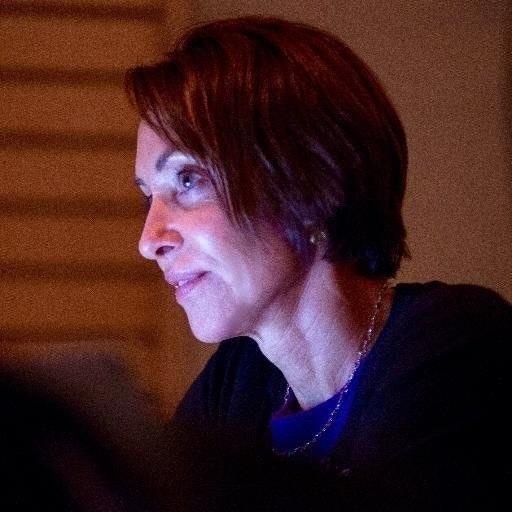 Sara Weinheimer