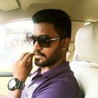 Aravindan Doraisamy