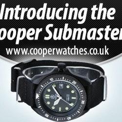 Cooper Watches