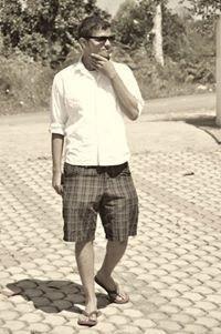 Vignesh Sairam