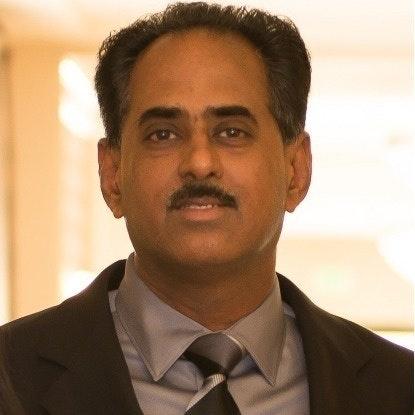 Ajay Chitre