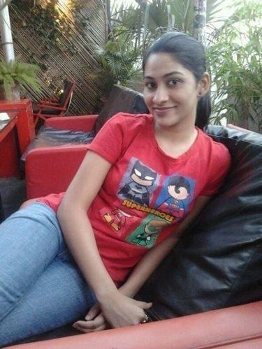 Surabhi Choubey