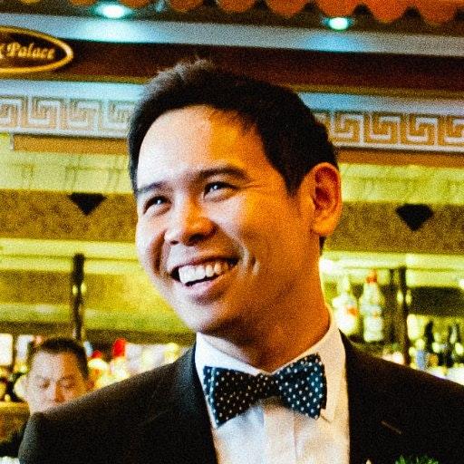 Danny Yau
