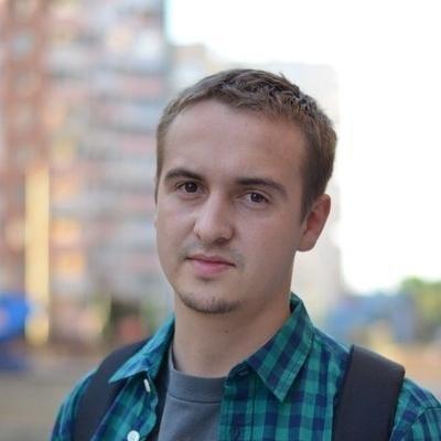 Andrew Ielisieiev