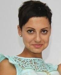 Tanya Mitkova