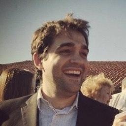 David Mancherje