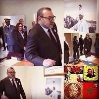 Mustapha BenDaoud BenAhmed Barki