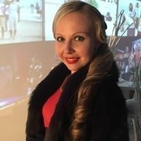 Julia Nikolayenko
