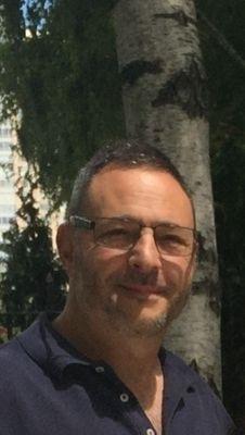 Harvey Brofman