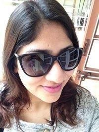 Aakriti Mahajan