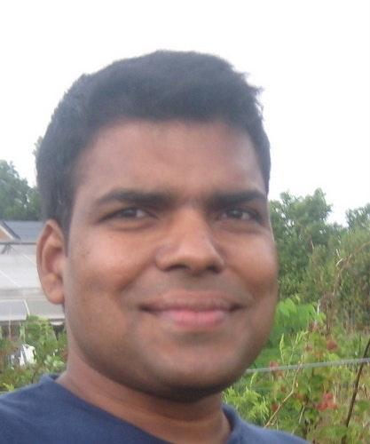Satish Boppana