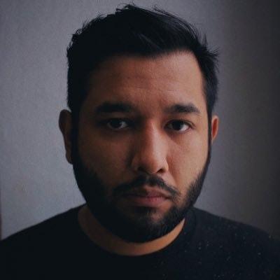Ian Castillo