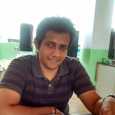 Chaitanya Naik