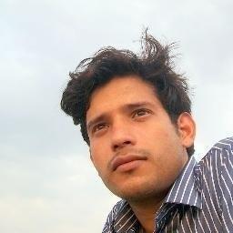 Gurupad Hegde