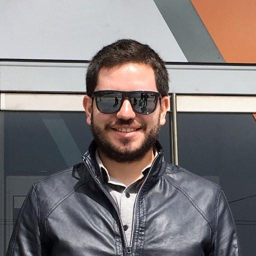 Andres Serrano Rico