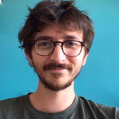 Vincent Garreau