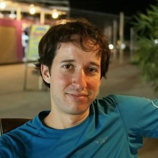 Jay Meistrich