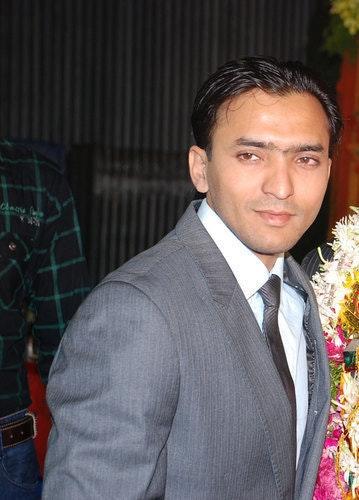 Akram Quraishi