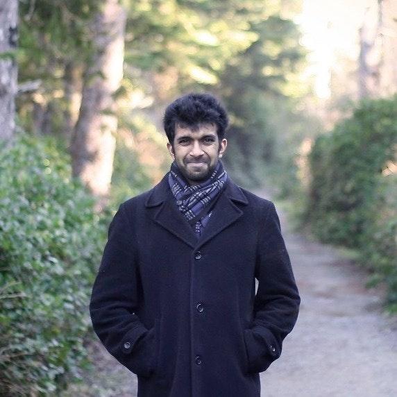 Bhavin Prajapati